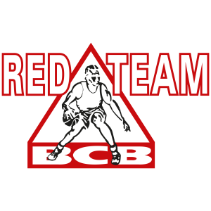 BC Boncourt Red Team logo