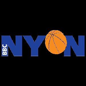 BBC Nyon logo