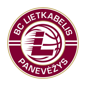 Panevezys Techasas logo