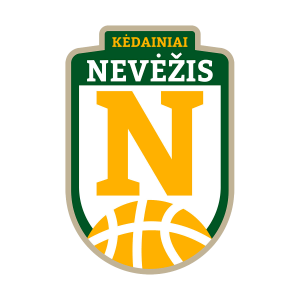 Nevezis-Optibet logo