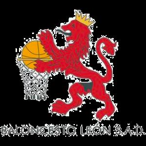 Baloncesto Leon logo