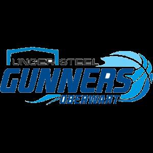 Oberwart Gunners logo