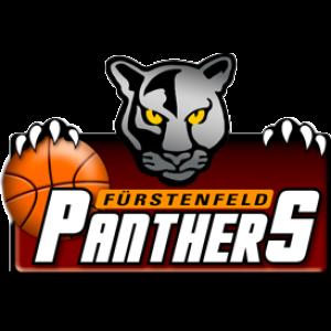 Fürstenfeld Panthers logo
