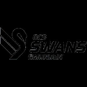 Gmunden Swans logo