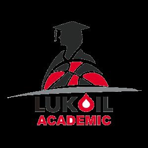 Lukoil Academic logo