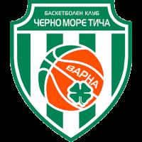 Cherno More Ticha