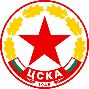 BC CSKA Interlogic Sophia logo