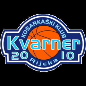 Kvarner 2010 logo