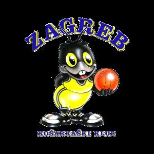 Zagreb CO logo
