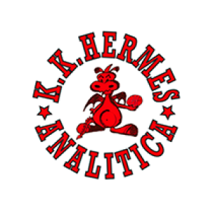 Hermes Analitica logo
