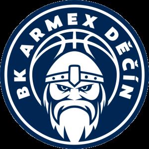 BK ARMEX Decin logo