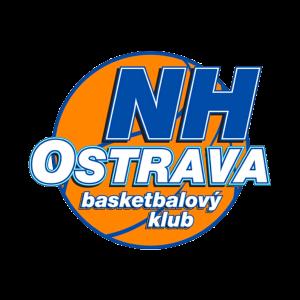 NH Ostrava logo