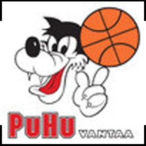 PuHu logo