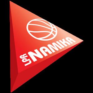 Namika Lappeenranta logo