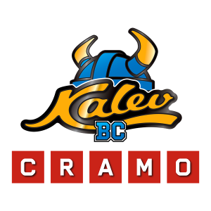 Kalev/Cramo logo