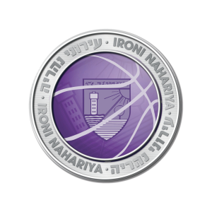 Ironi Nahariya logo