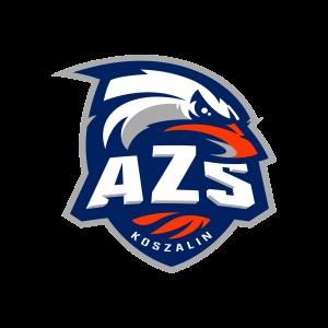 AZS Koszalin logo