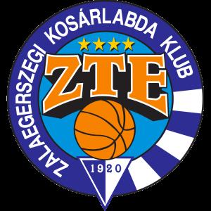Zalakeramia ZTE KK logo