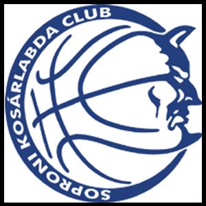 Soproni logo