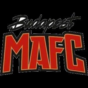 MAFC Budapest logo