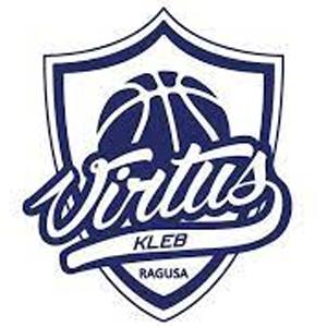 Virtus Kleb Ragusa logo