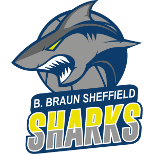 Sharks Sheffield logo