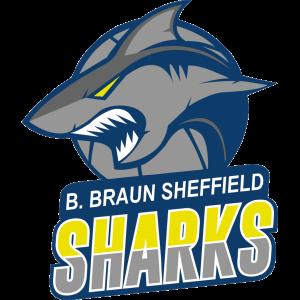 Sharks Sheffield logo