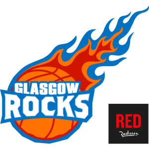 Glasgow Rocks logo