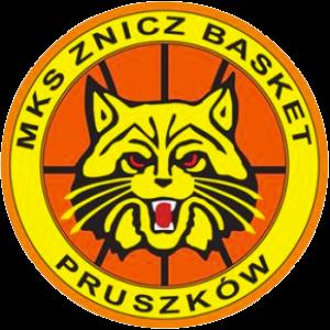 ZB Pruszków logo