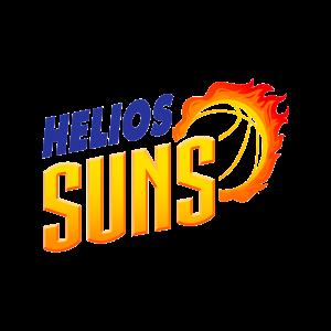 Helios Suns logo