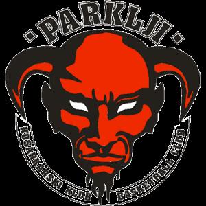 Parklji logo