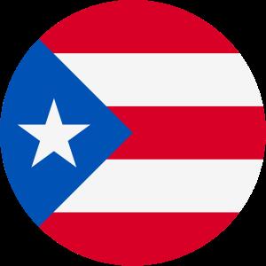 Puerto Rico xxx logo