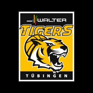 Tigers Tübingen logo