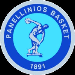 Panellinios BC logo
