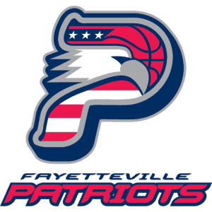 Fayetteville Patriots logo