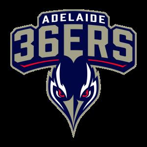 Adelaide 36ers logo
