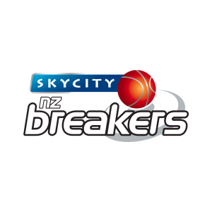 New Zealand Breakers logo
