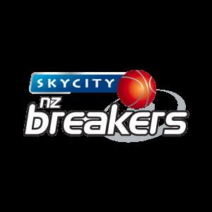 New Zealand Breakers logo