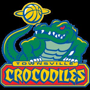 Townsville Crocodiles logo