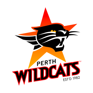 Perth Wildcats logo