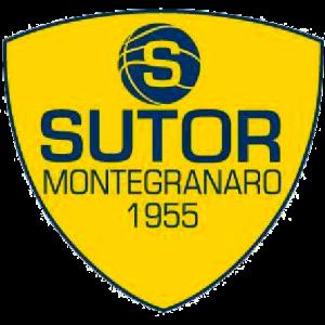 Sutor Montegranaro logo