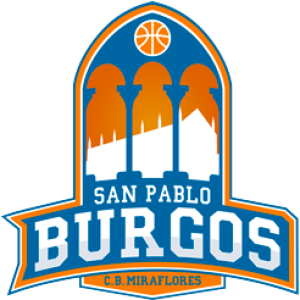 San Pablo Burgos logo