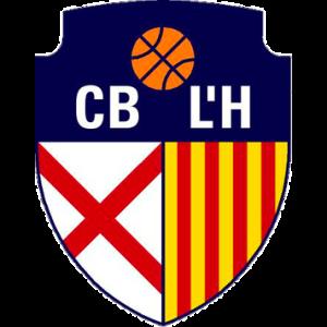 Torrons Vicens - C.B. L'Hospitalet logo