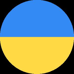 U20 Ukraine logo