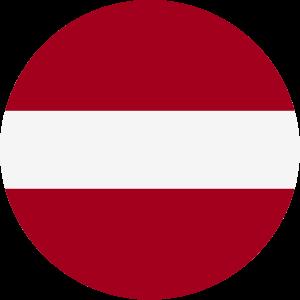 U20 Latvia logo
