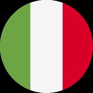 U20 Italy logo