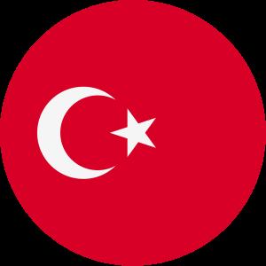 U20 Turkey logo