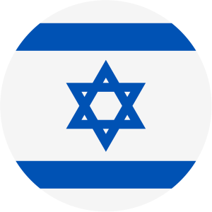 U16 Israel logo
