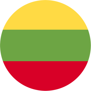 U16 Lithuania logo