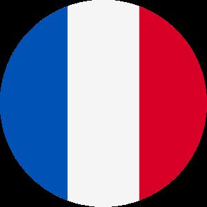 U16 France logo